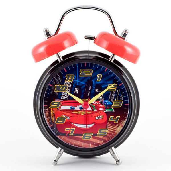 ... Alarm Clock - MZB Imagination - Clocks & Clock Radios - FAO Schwarz
