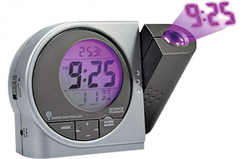 Top 10 cheapest Projection alarm clock prices - best UK deals on ...