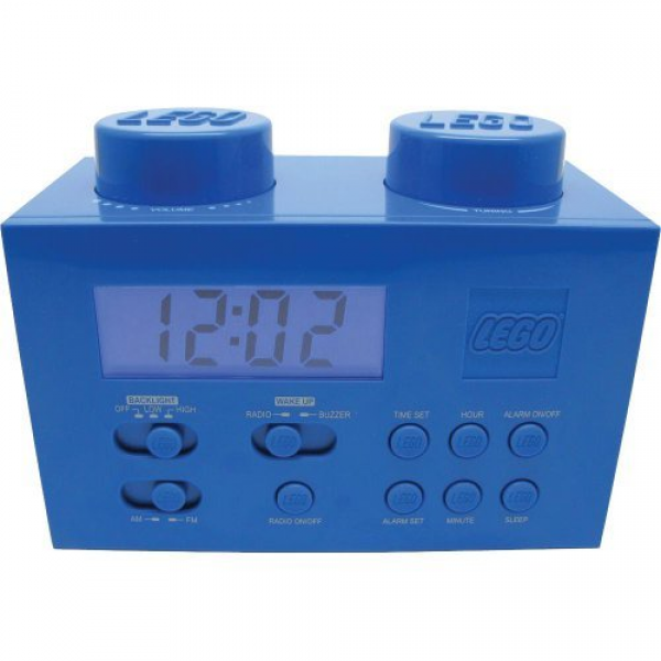 Cool Alarm Clocks For Kids