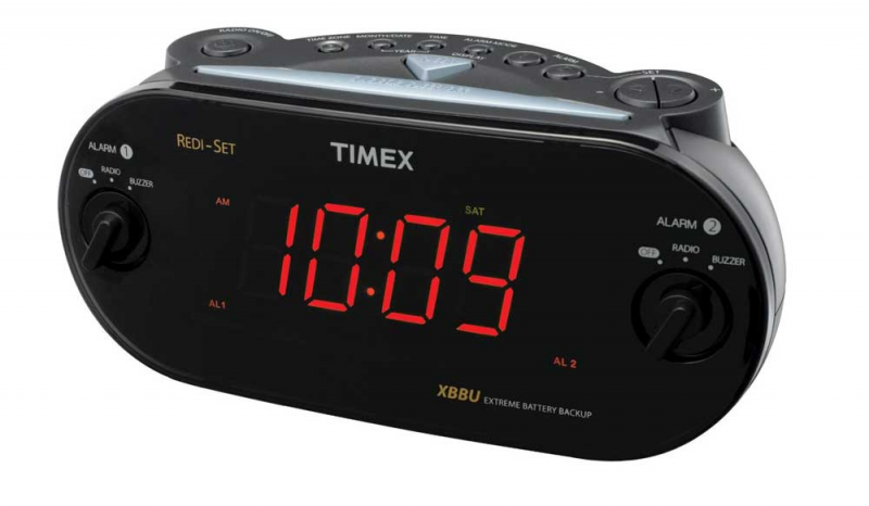 Dual Alarm Clock Radio - Choosing Best One | KnowledgeBase