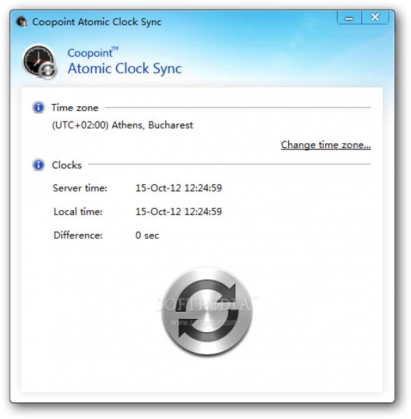 Coopoint Atomic Clock Sync - Coopoint Atomic Clock Sync provides a ...