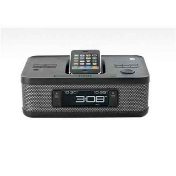 Memorex Clock Radio iPod/iPhone Dock - UPC: 049720021711. Compare ...