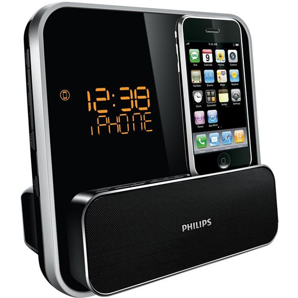 What is the Best iPhone Docking Station?
