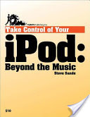 Take Control of Your IPod