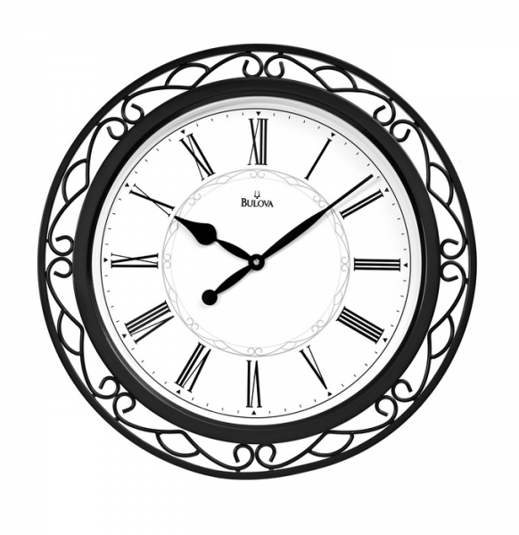 ... wrought iron wall clock previous in wall clocks next in wall clocks