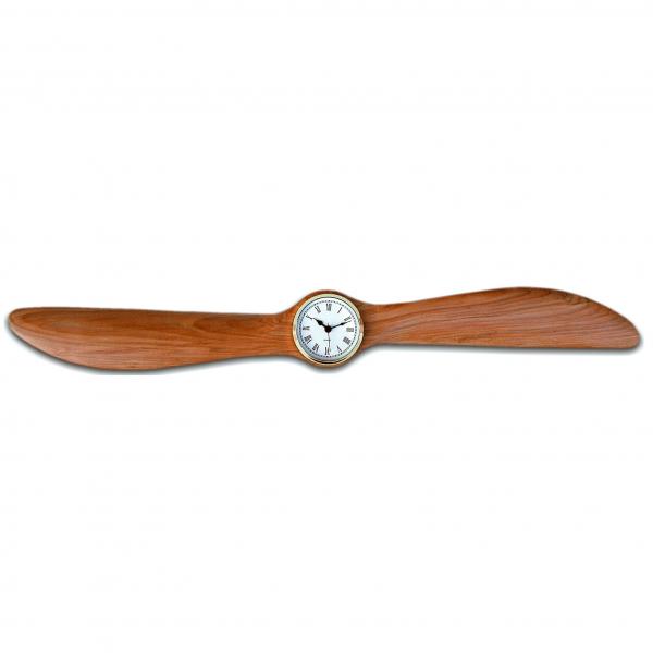 Propeller Wall Clock : Propeller wall clocks decorative top