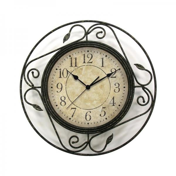 decorative wrought iron wall clocks decorative wall