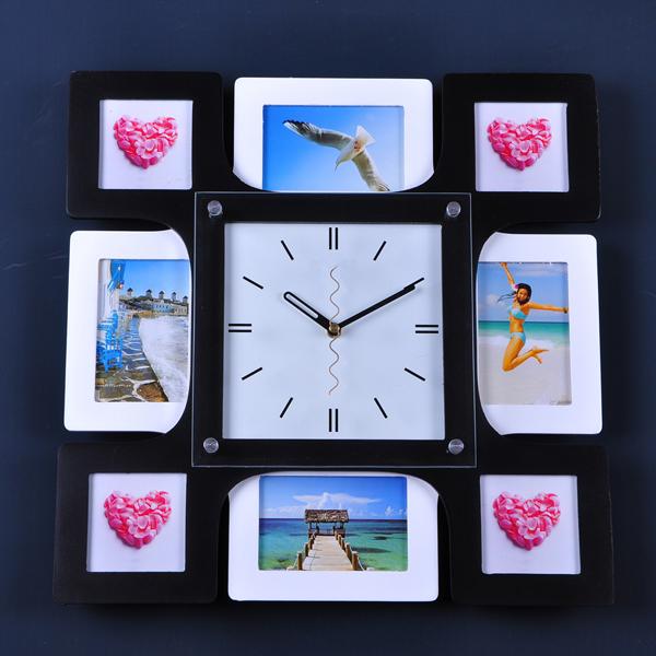 picture frames wall clocks decorative wall clocks www