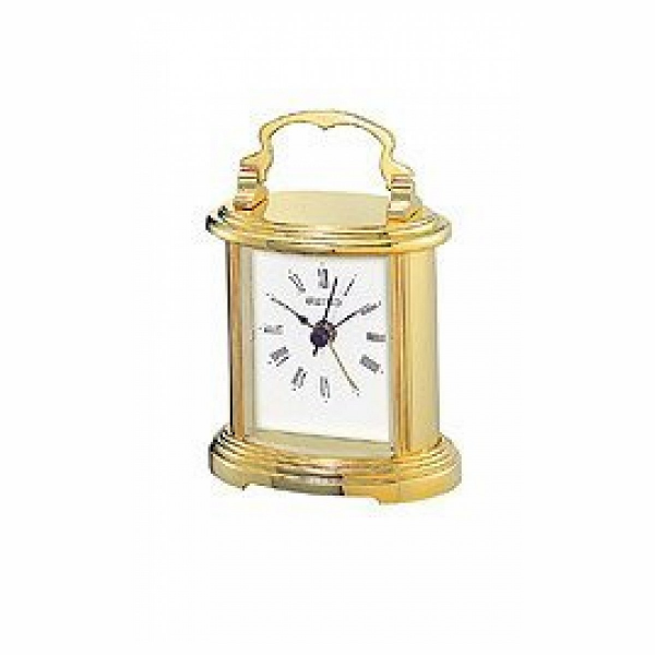 Seiko Clocks Desk & Table clock #QHE109GLH