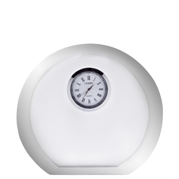 Collections / Vision / Round Desk Clock