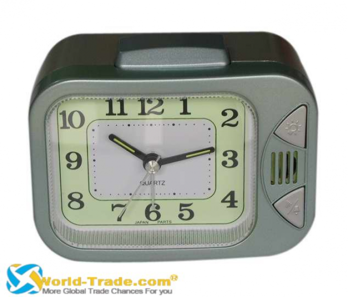 world time atomic alarm clock atomic alarm clocks www top clocks com. Black Bedroom Furniture Sets. Home Design Ideas