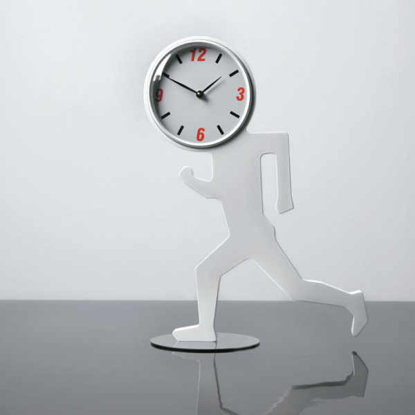 48 The Most Cool and Creative Clocks In The World by Diamantini ...