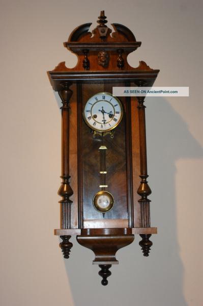 Antique Wood Wall Clocks Antique Wall Clocks Www Top