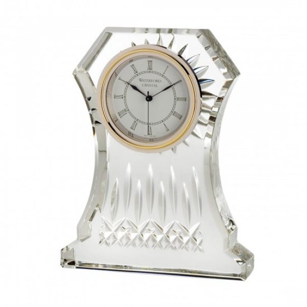 Lismore 6.5in Clock - Waterford | US
