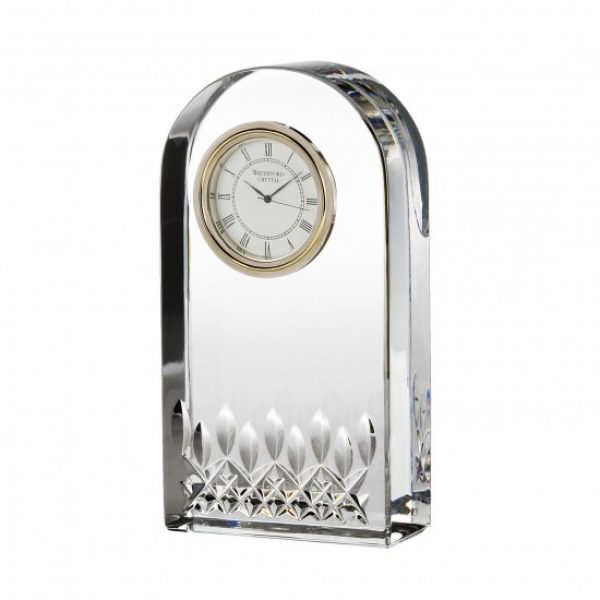 Lismore Essence Clock - Waterford | US