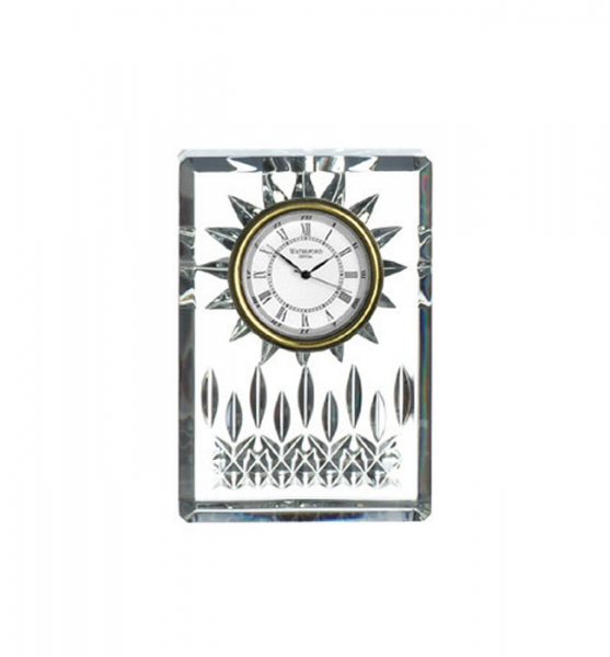 Home / Waterford Crystal Lismore Small Clock