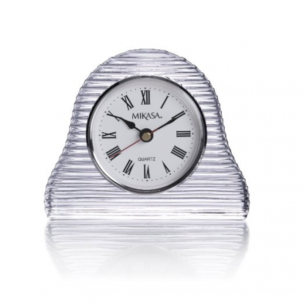 Buy Mikasa Delancy 4-Inch Crystal Clock in Cheap Price on Alibaba.com