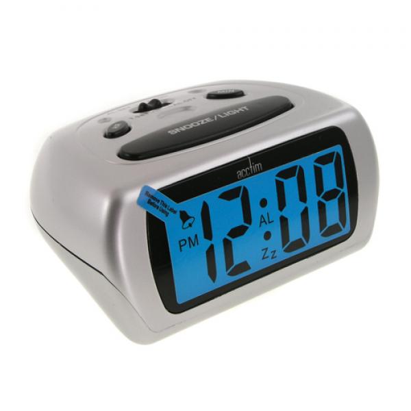 battery operated digital alarm clocks digital alarm clocks www top clocks com. Black Bedroom Furniture Sets. Home Design Ideas