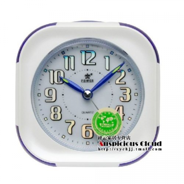 Clock,table Alarm Clock, Music Alarm Clock Lazy Clock,kids Alarm Clock