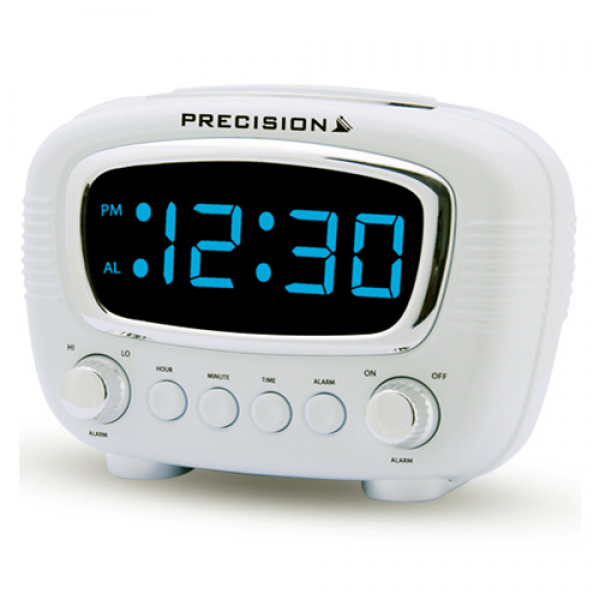 retro style digital alarm clocks digital alarm clocks www top clocks com. Black Bedroom Furniture Sets. Home Design Ideas
