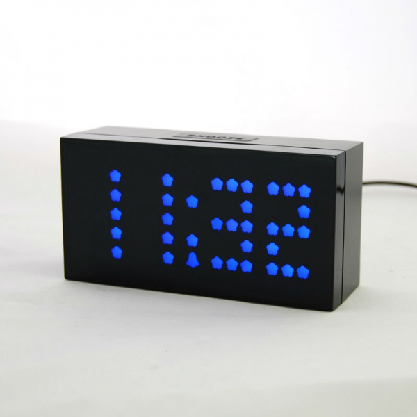 Antiques For Home Rustic Kids Digital Clock Hot Sale!-in Alarm Clocks ...