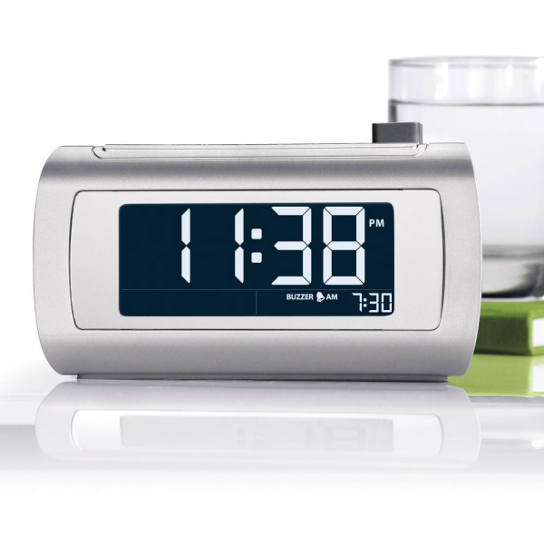 Viewing Gallery For - Modern Digital Alarm Clock