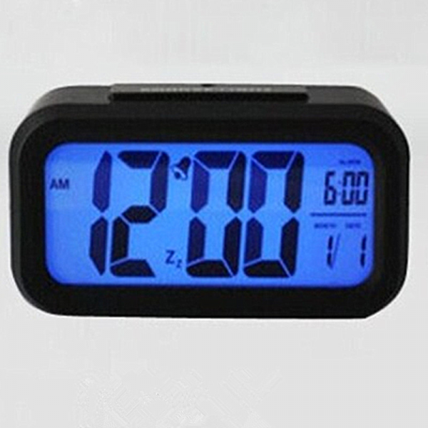 ... LED-Projector-Alarm-Clock-Multi-function-with-Snooze-Blue-Backlight