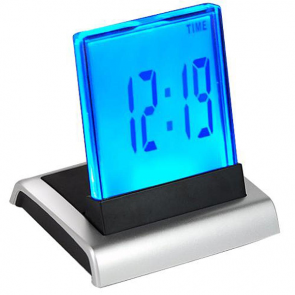 Promotion-7-LED-Kinds-Color-Digital-LCD-Alarm-Clock-Thermometer ...