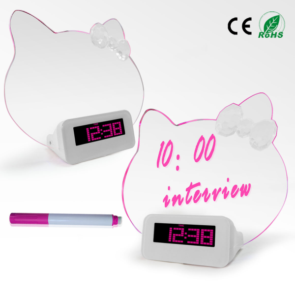Promotional Hello Kitty Alarm Clock, Buy Hello Kitty Alarm Clock ...