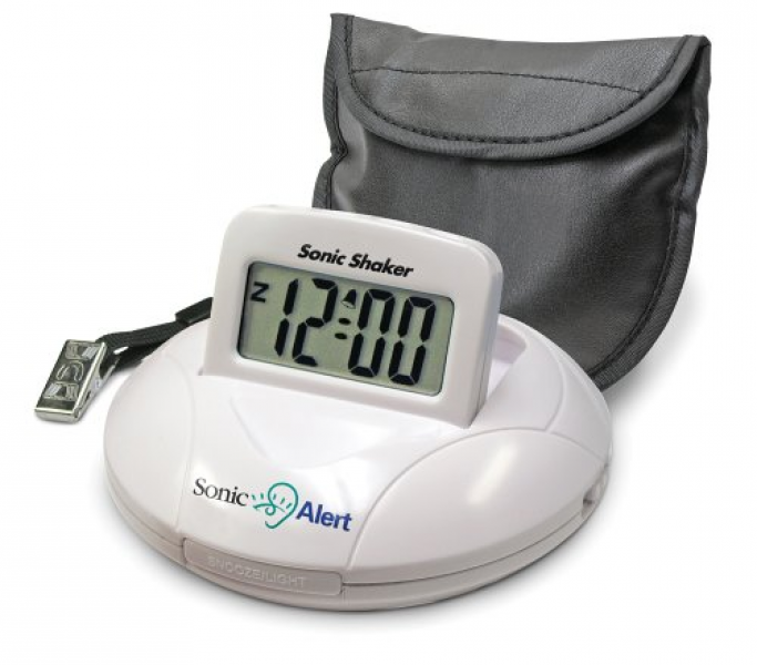 Best Value VIBRATING ALARM CLOCK Price Check Guide • Shop for ...