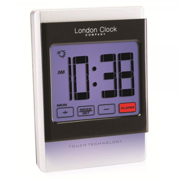 ... Clock Co ‹ View All Alarms ‹ View All London Clock Co Alarms