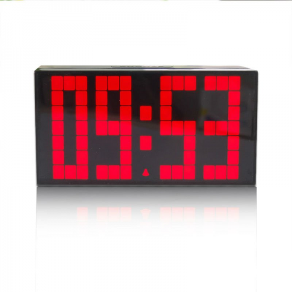 large display digital countdown clock Free Shipping-in Alarm Clocks ...