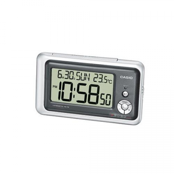 CASIO DQ-748-8DF Digital Alarm Clock price in Egypt, Cairo, Alexandria