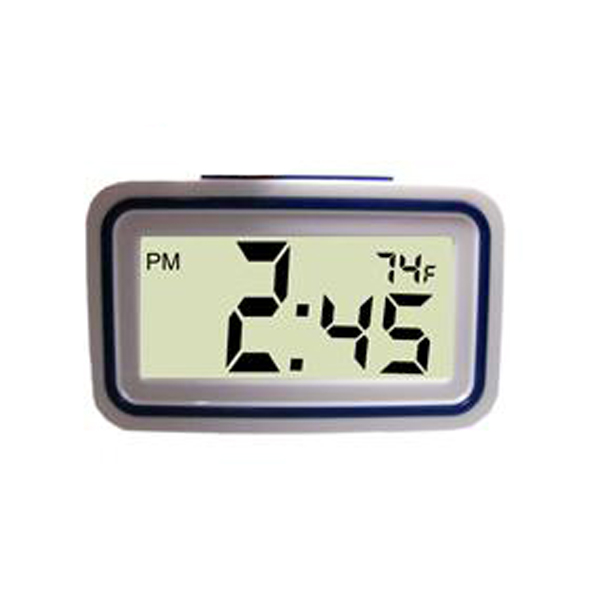 Small Digital Clock