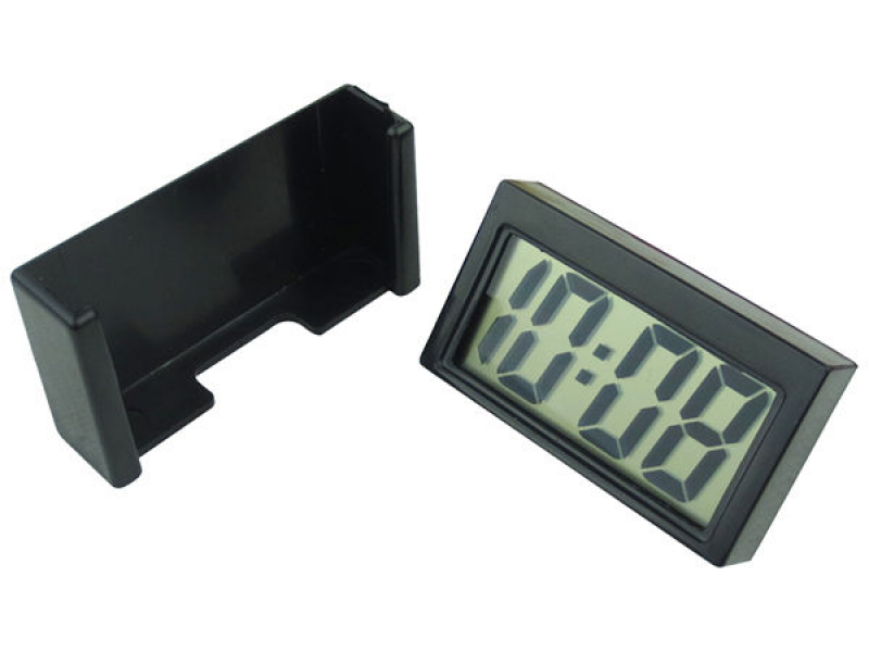 Small Digital Clock | eBay