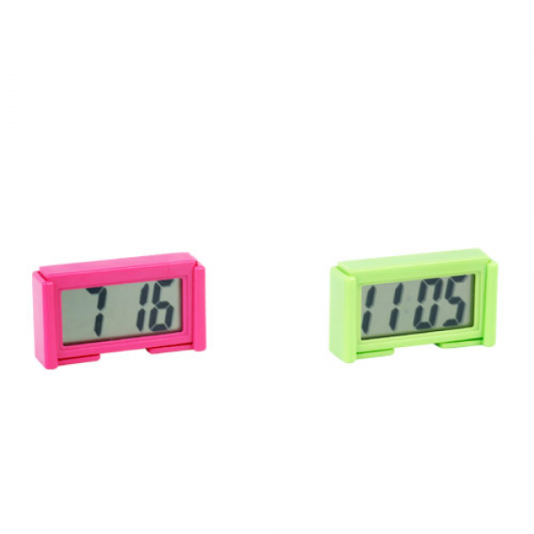 Eco-friendly Clock&Calculator Of LCD digital table clock products ...