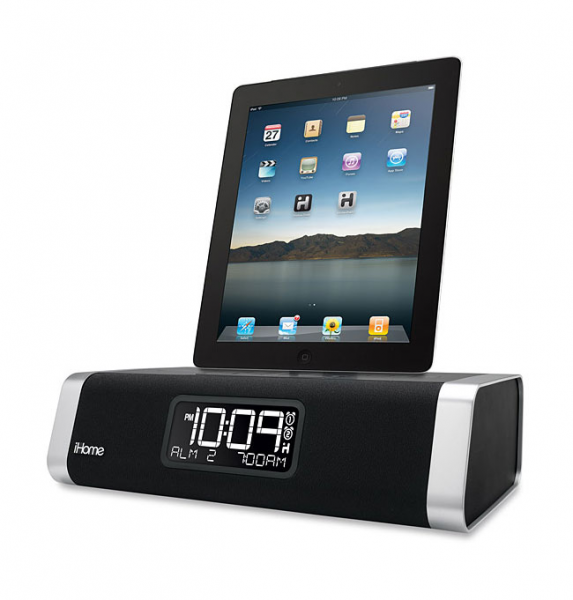 ihome ip18 color changing alarm clock speaker image search results