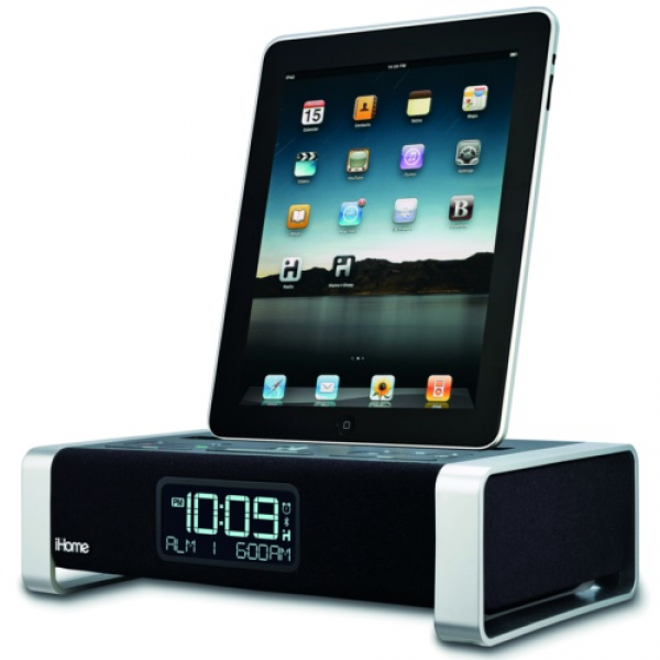 iHome iA100 Bluetooth Speaker Dock - HardwareZone.com.sg