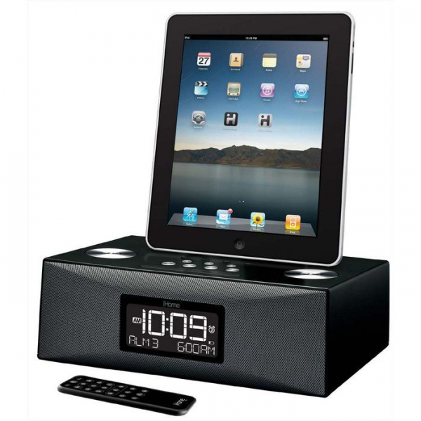 iHome Dual Alarm Clock Radio | TECHNOLOGY: New Innovations | Pinterest