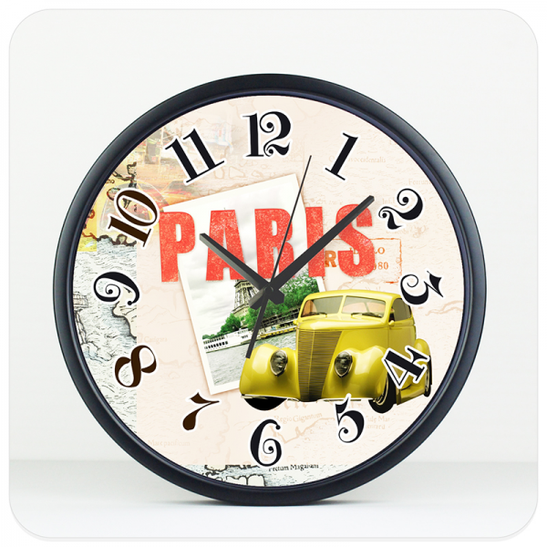 -vintage-decorative-wall-clock-8-color-metal-case-absolutely-silent ...