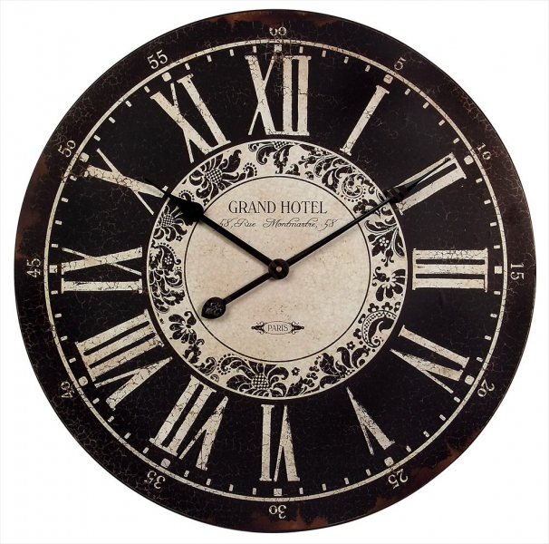 Furniture - Home Decor: Home Accents : Clocks : Wall Clocks