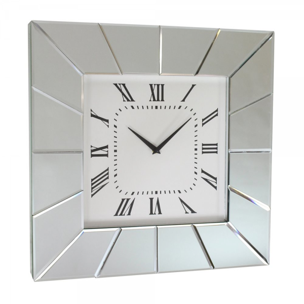 Home > Home Decor > Wall Art & Decor > Wall Clocks > Aspire Home ...