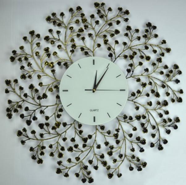 Lulu Decor Black Drop Wall Clock : Lulu decor wall clocks retro top
