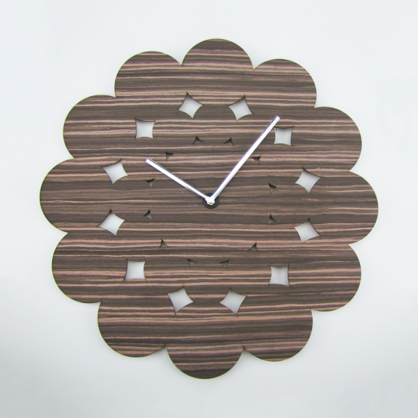 Home > Decor > Clocks > Wall Clocks > Mid Century Decor 122122 ...