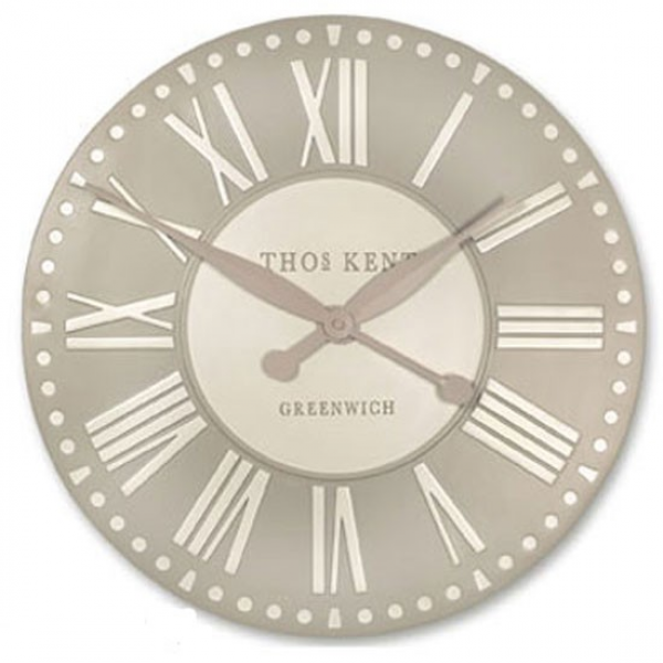 Thomas Kent clock from Bennetts | clocks | country | Country Homes ...