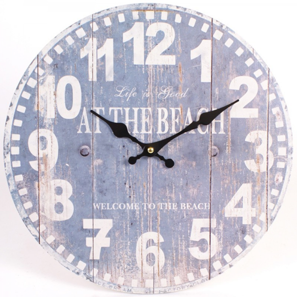 Wall Clock Opportunity Design