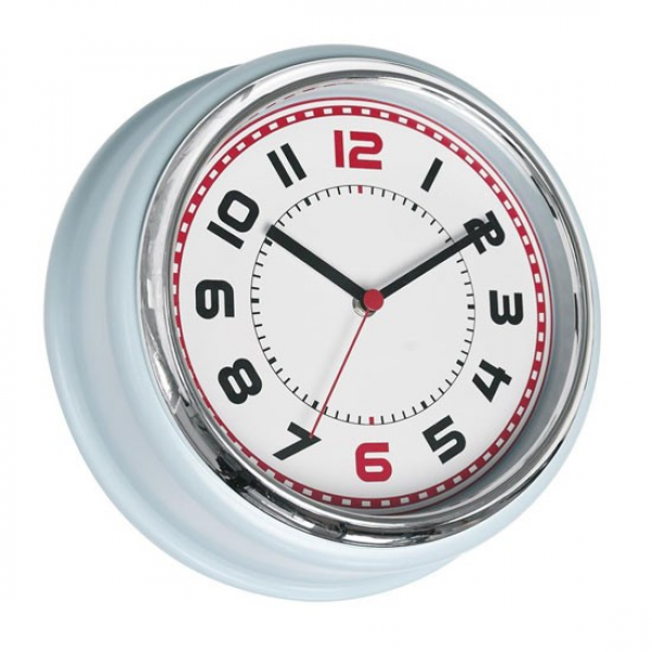Diner wall clock from Dotcomgiftshop | Wall clocks — 10 of the best ...