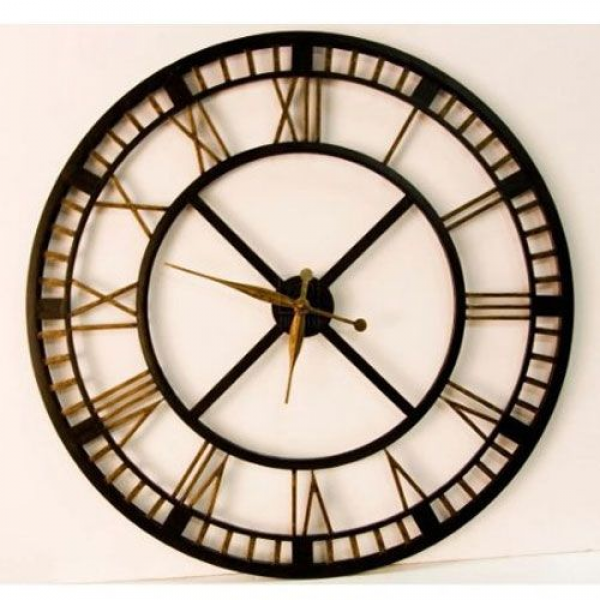 Ornamenting Your Home with Big Wall Clocks