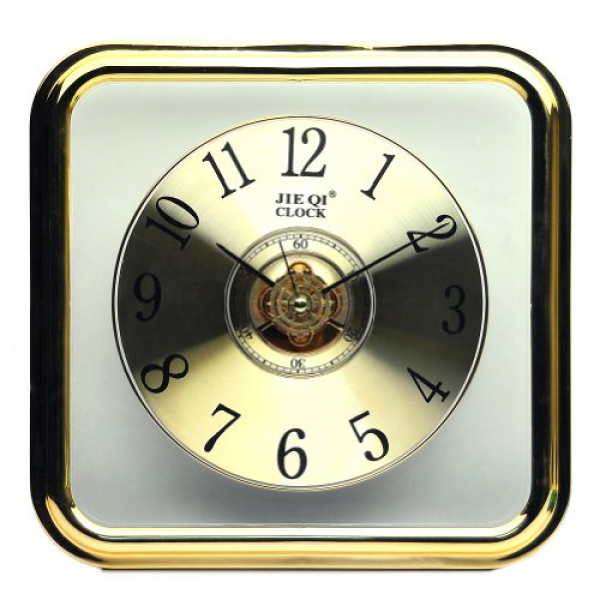 ... Quartz Analog Digital Square Wall Clocks: Modern Wall Clocks - TOP