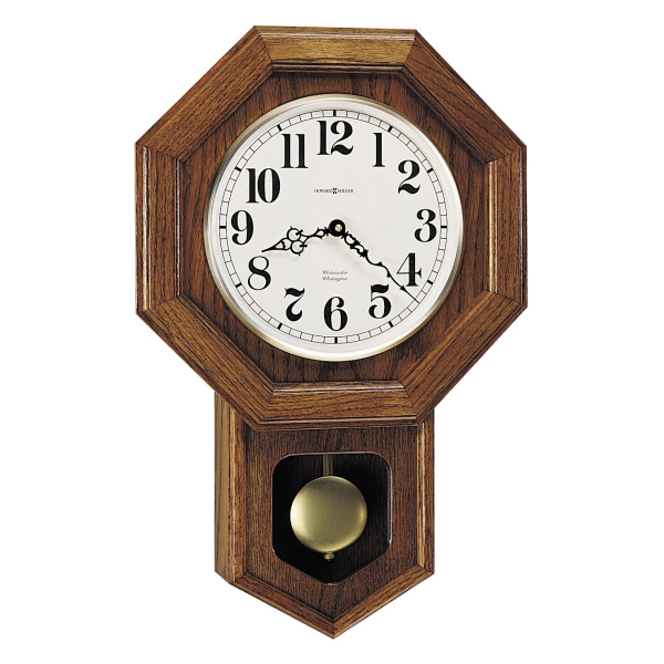 Howard Miller 620112 Katherine Wall Clock | ATG Stores